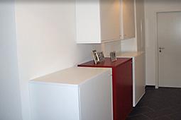 heribert pesch m belbau m nster. Black Bedroom Furniture Sets. Home Design Ideas